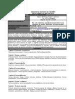 Program a Alg Multiline Al 2016 i i