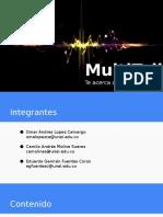 Multi Talk
