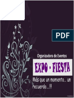 Presentacion Empresa Organizadora de Eventos 1 728