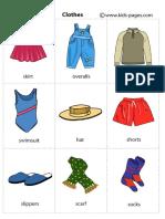 clothes 2 flash card Ingles.pdf
