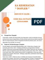 Ppt ( Dopler )