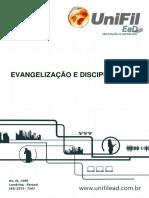 Apostila - Evangelização e Discipulado