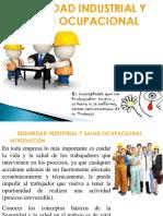 1.-Definiciones Riesgo Laborales