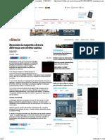 Ressonância Magnética Detecta Diferenças Em Cérebro Autista 2015 - Ciência - Folha de S.paulo