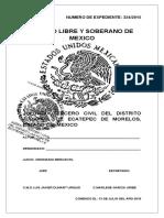 273263451 Expediente Juicio Ordinario Mercantil