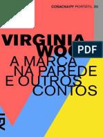 A Marca na Parede e Outros Cont - Virginia Woolf.pdf
