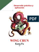 Chikung Desarrollo Práctica y Aplicación