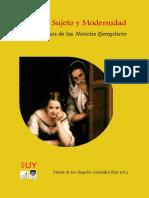 Barroco, Sujeto y Modernidad (2013)