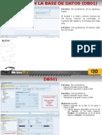 Checklist SAP