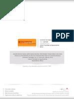 Diseño de Un Procedimiento de Cálculo de Conductores - Instituto Tecnologico Aguascalientes