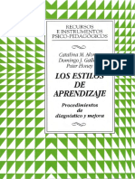Alonso-Gallego-Honey - LOS ESTILOS DE APRENDIZAJE.pdf