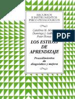 Alonso-Gallego-Honey - LOS ESTILOS DE APRENDIZAJE.pdf