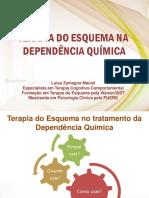 Apresentação ATC-PR Terapia Do Esquema