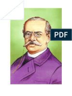 Biografia de Ricardo Palma
