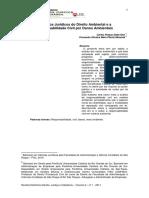 Aspectos Jurídicos do Direito Ambiental e a Responsabilidade Civil por Danos Ambientais  18.pdf