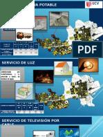 Laminas de Planificacion Urbana de la Ciudad de Huarmey 2016