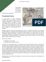 Perlita - Wikipedia, La Enciclopedia Libre