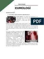 Semiologia y Neumologia