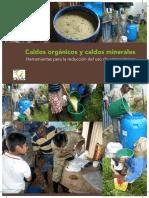 Caldos Organicos y Minerales