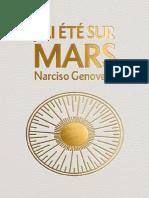 Jai Ete Sur Mars-Genevose