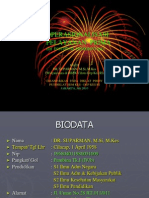 Pelayanan Prima - Diklat Pim IV Angkatan IV - Bbpk Ciloto 2010