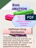 Drug Distribution Erli 062