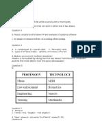 June 2012 Paper 2 Solution