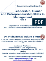 P4 of LHE Skills in Management