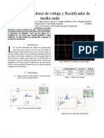 Labo Electronica 3 EE441