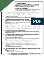 Ujian Ipp2m Saringan Thp 2