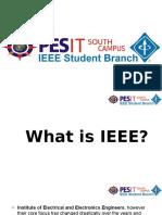 IEEE Briefing- 05.04.16