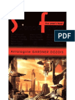 Antologia Gardner Dozois - The Year's Best Science Fiction - Vol 1