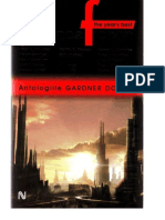 Antologia Gardner Dozois - The Year's Best Science Fiction - Vol 4