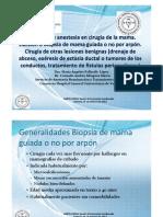 PALLARDO AnestesiaCirugiaMama Sesion SARTD CHGUV 14-2-12