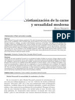 Dialnet-CristianizacionDeLaCarneYSexualidadModerna-3324783