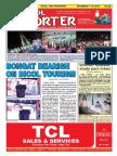 Bikol Reporter December 4 - 10, 2016 Issue