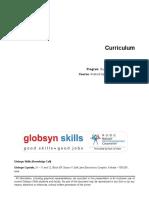 Curriculum Android