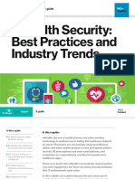 MHealth Security Eguide