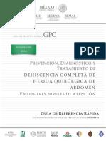 GPC, DHHQ