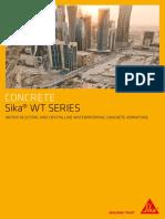 Sika WT Series.pdf