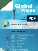 Global Phone Bisnis Untuk Anda