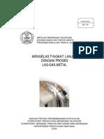 Proses Las Gas Metal