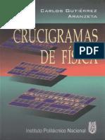 Sample -Crucigramas de Física