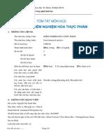 Csh216- Kiem Nghiem Hoa Thuc Pham