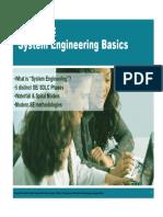 6. System Engineering