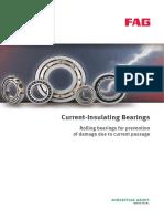 Bearings Insulated J20AA Tpi 206 de En