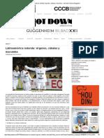 Latinoamérica Redonda_ Vírgenes, Cábalas y Macumba - Jot Down Cultural Magazine
