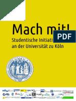 137086652 Broschure Kooperation Studentischer Initiativen