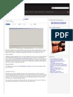 Guide d'utilisation de Virtual Dub