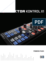 Traktor Kontrol X1 Getting Started Spanish.pdf